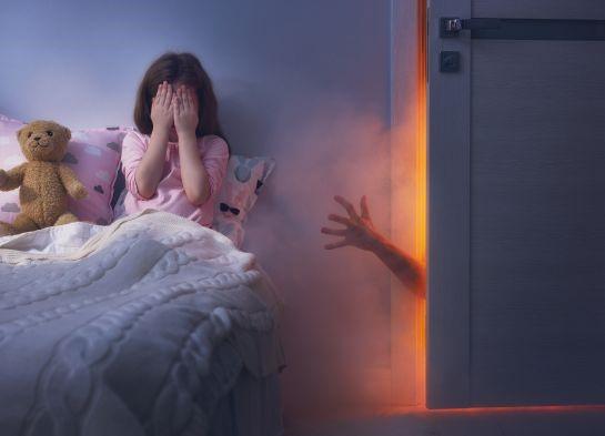 miedos nocturnos