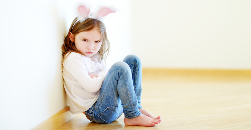 Teaching your children not to be mad – 123 por mi